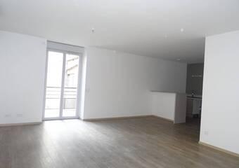 Location Appartement 4 pièces 99m² Voiron (38500) - photo
