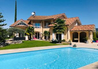 Vente Maison 6 pièces 250m² Voiron (38500) - Photo 1
