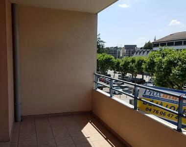 Location Appartement 2 pièces 50m² Voiron (38500) - photo