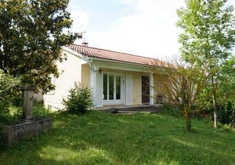 Vente Maison 4 pièces 78m² Viriville (38980) - photo