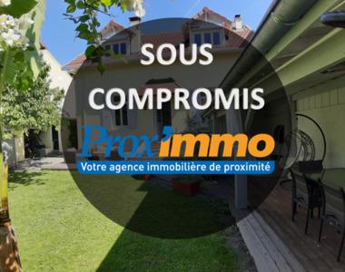 Vente Maison 6 pièces 150m² Voiron (38500) - photo