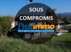 Vente Maison 4 pièces 105m² Oyeu (38690) - Photo 1