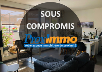 Vente Appartement 4 pièces 84m² Coublevie (38500) - Photo 1