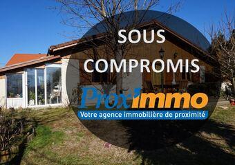 Vente Maison 5 pièces 120m² Moirans (38430) - photo