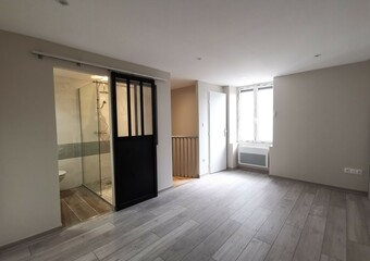 Location Appartement 2 pièces 36m² Saint-Étienne-de-Crossey (38960) - Photo 1