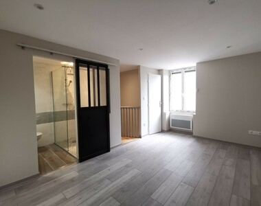 Location Appartement 2 pièces 36m² Saint-Étienne-de-Crossey (38960) - photo