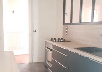Location Appartement 4 pièces 83m² Voiron (38500) - Photo 1