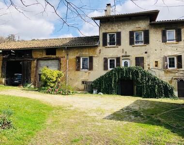 Vente Maison 5 pièces 120m² Saint-Jean-de-Moirans (38430) - photo