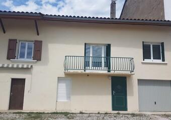 Location Maison 3 pièces 78m² La Murette (38140) - photo