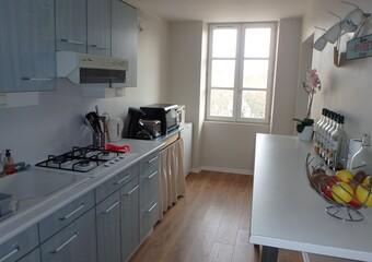 Vente Appartement 3 pièces 49m² Voiron (38500) - Photo 1