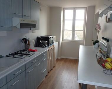 Vente Appartement 3 pièces 49m² Voiron (38500) - photo