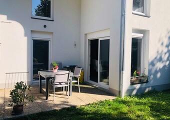 Vente Appartement 5 pièces 100m² Voiron (38500) - Photo 1