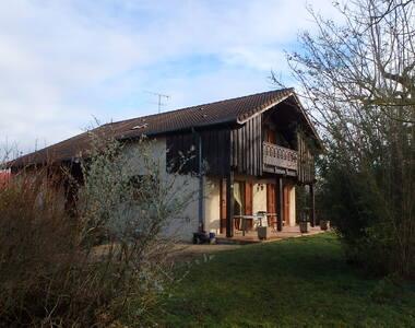 Vente Maison 7 pièces 167m² Marcilloles (38260) - photo
