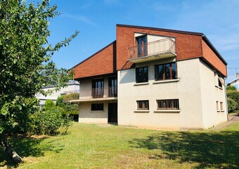 Vente Maison 180m² Rives (38140) - photo