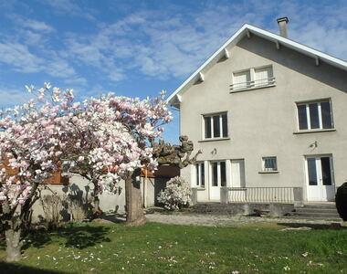 Vente Maison 8 pièces 176m² Le Grand-Lemps (38690) - photo