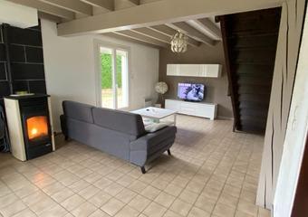 Vente Maison 7 pièces 129m² Montferrat (38620) - Photo 1
