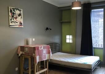 Location Appartement 1 pièce 17m² Voiron (38500) - Photo 1