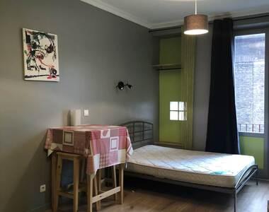 Location Appartement 1 pièce 17m² Voiron (38500) - photo