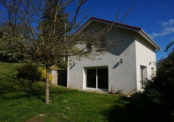 Vente Maison 5 pièces 90m² Saint-Étienne-de-Saint-Geoirs (38590) - Photo 1