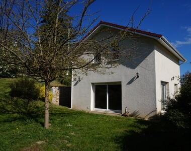 Vente Maison 5 pièces 90m² Izeaux (38140) - photo