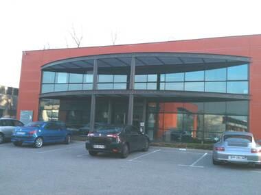 Vente Bureaux Voiron (38500) - photo