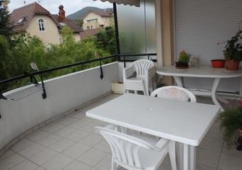 Vente Appartement 4 pièces 81m² Voiron (38500) - Photo 1