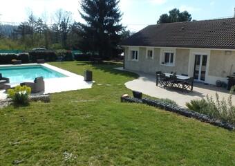 Vente Maison 5 pièces 110m² Apprieu (38140) - Photo 1