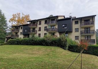 Location Appartement 2 pièces 31m² Rives (38140) - photo