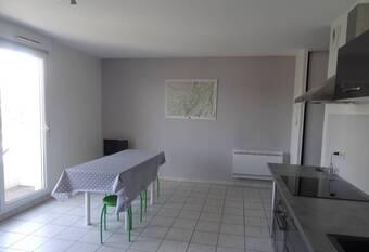 Location Appartement 1 pièce 30m² Voiron (38500) - Photo 1