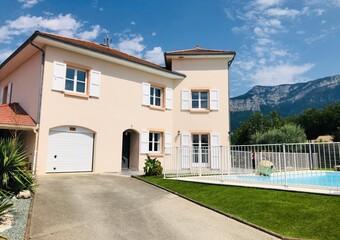 Vente Maison 6 pièces 140m² Tullins (38210) - Photo 1