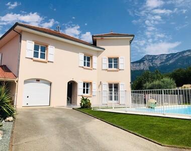 Vente Maison 6 pièces 140m² Tullins (38210) - photo