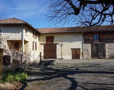 Vente Maison 9 pièces 224m² Voiron (38500) - photo