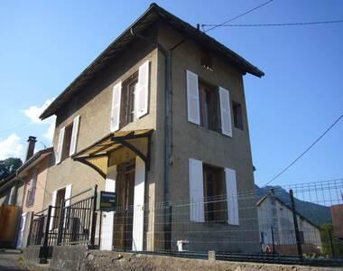 Location Maison 4 pièces 54m² Saint-Laurent-du-Pont (38380) - photo