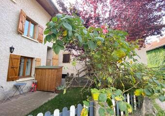 Vente Maison 3 pièces 65m² Saint-Jean-de-Moirans (38430) - Photo 1