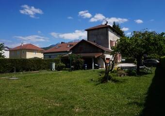 Vente Maison 6 pièces Coublevie (38500) - photo