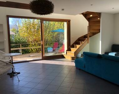 Vente Maison 80m² Saint-Étienne-de-Crossey (38960) - photo