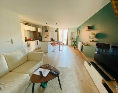 Vente Appartement 51m² Voiron (38500) - photo