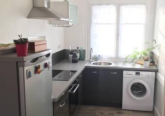 Location Appartement 3 pièces 50m² Voiron (38500) - Photo 1