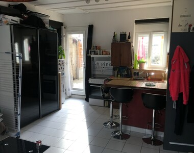 Vente Appartement 1 pièce 28m² Moirans (38430) - photo