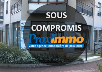 Vente Local commercial 4 pièces 80m² Voiron (38500) - Photo 1