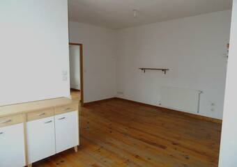 Location Appartement 3 pièces 56m² Rives (38140) - Photo 1