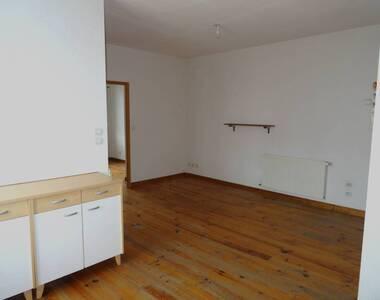 Location Appartement 3 pièces 56m² Rives (38140) - photo
