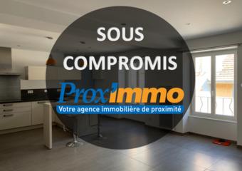 Vente Appartement 3 pièces 74m² Voiron (38500) - Photo 1