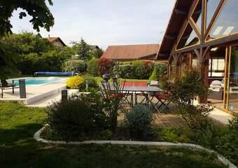 Vente Maison 6 pièces 164m² Voiron (38500) - photo