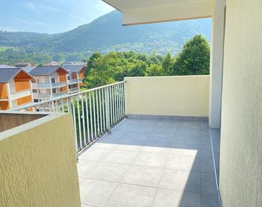 Location Appartement 4 pièces 77m² Voiron (38500) - photo