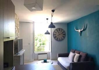 Location Appartement 2 pièces 39m² Voiron (38500) - Photo 1