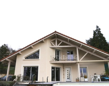 Vente Maison 6 pièces 145m² Colombe (38690) - photo