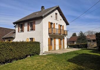 Location Maison 6 pièces 115m² Saint-Joseph-de-Rivière (38134) - Photo 1