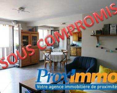 Vente Appartement 3 pièces 68m² Moirans (38430) - photo
