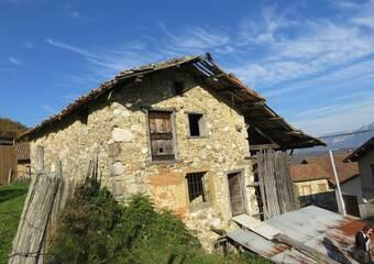 Vente Maison 5 pièces 105m² Saint-Étienne-de-Crossey (38960) - photo